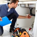 Services Offered By Commercial Plumbing Contractors