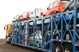 Reference of Car Shipping Terminology
