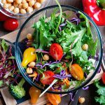 Vegetarian Diet – Key to A Healthy Body