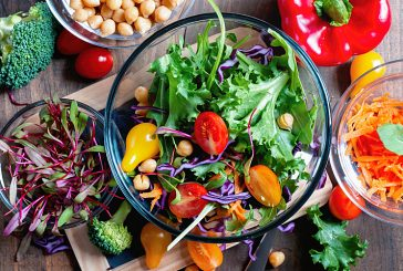 Vegetarian Diet - Key to A Healthy Body