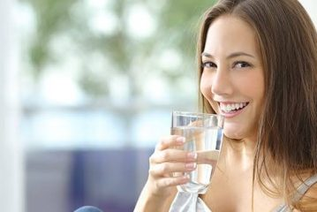 Clean Consuming Water - The Important Thing That Unlocks the doorway to get affordable Health