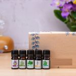 Aromatherapy – Get Your Hands on Aromatherapy Oils