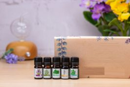 Aromatherapy - Get Your Hands on Aromatherapy Oils