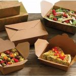 Corrugated Is the Smart Choice for Packaging Food – Know Why
