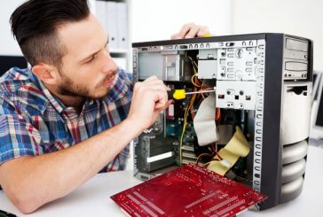 PC Services Consulting - Technology Advice and Support a Growing Business Needs