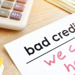 Improve Your Credit Score with Bad Credit Secured Loan