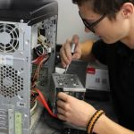 Assess Options For Computer Repairs and Computer Service