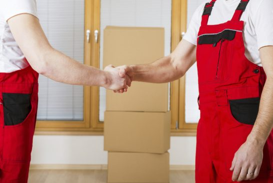 Why to hire the Services of a Moving Company