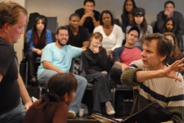 Voice Over Classes In NYC