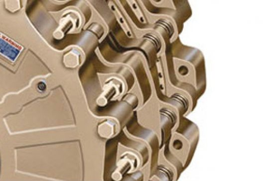 Interesting Facts to Know About Industrial Water-Cooled Brakes