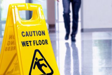 What Are My Rights After a Slip And Fall Accident?